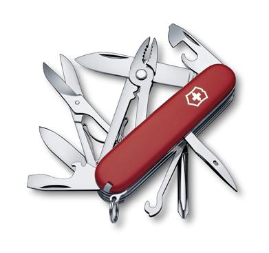 Kapesní nůž Victorinox Deluxe Tinker