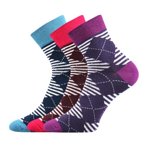 Pánské ponožky Ivana 45