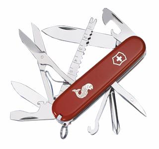 Kapesní nůž Victorinox Fisherman