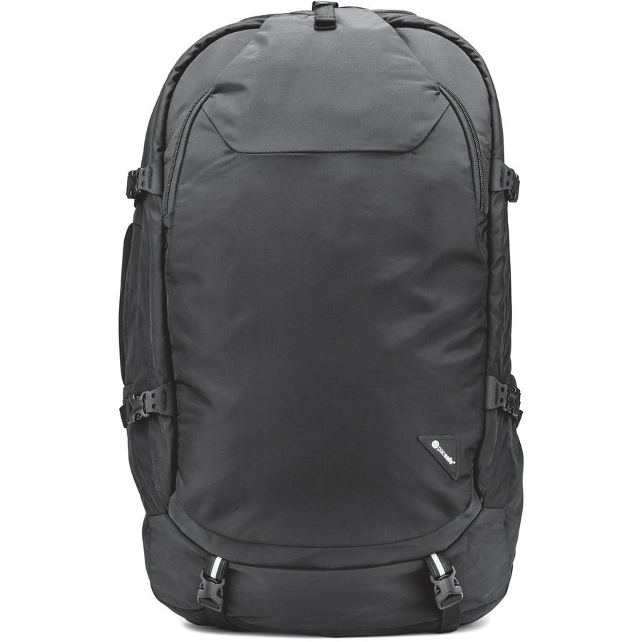 Batoh VENTURESAFE EXP55 TRAVEL PACK black