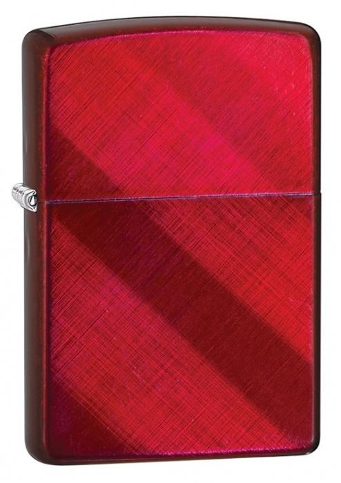 Benzínový zapalovač Zippo Ribbon Candy 26429 (Benzín Zdarma)