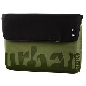 AHA URBAN Notebook obal