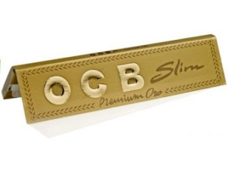 OCB Gold Slim KS