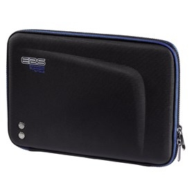 """Bouncer"" Hard Case na tablet, 17 cm (7"" ), černý"