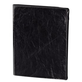 Hama alicante Sleeve for Apple iPad3, black/grey