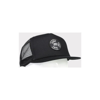 Kšiltovka THE ACL TRUCKER CAP SURF black