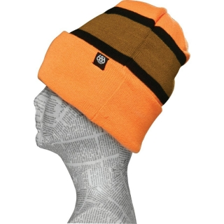 Kulich TOUCH-DOWN BEANIE safety orange