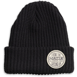 Kulich LOCAL 00 BEANIE black
