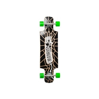 Longboard RIOT 34.25 TOP-MOUNT STANDARD CAST