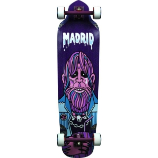 Longboard BIGFOOT